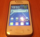 Samsung Duos GT-S6102