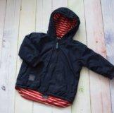 Куртки детские Англия