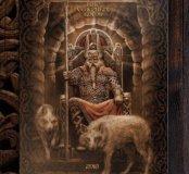 Календари мир северных богов, vikings викинги