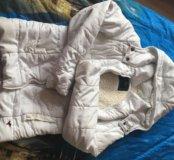 Куртка осень-весна S