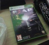 Xbox 360 игра