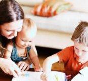 Занятие английским языком от 5 до 8 лет