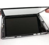 Замена стекла iPad 2,3,4