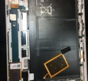 Sony Xperia Tablet Z в разборке