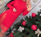Новое платье отличного качества