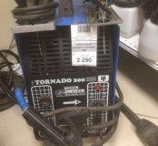 Сварочный аппарат tornado 200