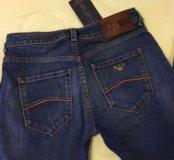 Armani jeans оригинал новые