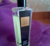 Спрей для тела от Avon Little black dress