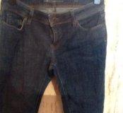 джинсы mexx