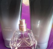 Вода Femme от Avon