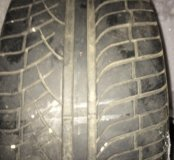 295 35 R22 4 шт. резины Michelin Latitude Sport