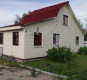 Дача, дом 80км от МКАД