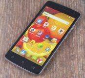 """5200 мАч Android 5.1 4G 5"""" IPS OGS"""