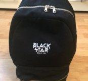 Рюкзак Black Star Mafia