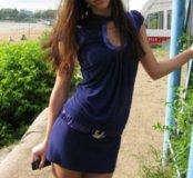 Платье 2шт