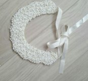 Воротничок -ожерелье