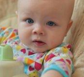 Фотосессии малышей