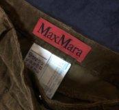 Вельветовые брючки Maxmara