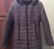Куртка пальто непромокаемая мембрана тёплое🛍🛍