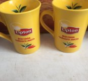 Кружки Липтон