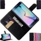 Чехол книжка для Galaxy S6 Edge SM-G925