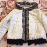 Куртка кожа 46-48