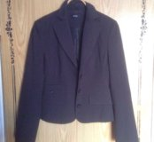 Пиджак и юбки