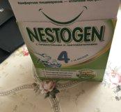 Продаю Nestogen 4 с 18 месяцев