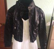 куртка xxs
