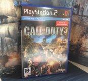 Call of Duty 3 на PS3