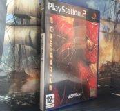 Spider-Man 2 на PS2