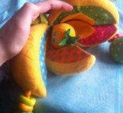 Много функциональный ананас,детская игрушка