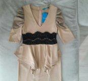 Платье☆новое