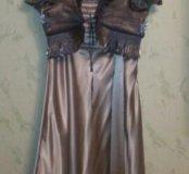 Платье размер 48-50-52
