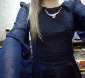 Шикарное платье на все случаи жизни