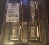 ОЗУ Crucial DDR4-2400 8GBx2