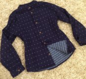 Рубашка Benetton оригинал