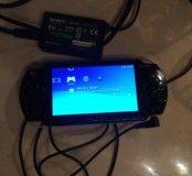 Приставка PlayStation Sony PSP-3008