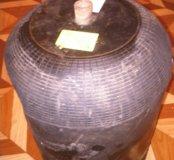 Пневмо-рессора со стаканом 4838N, VIKF 25-2-232