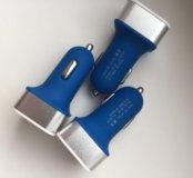 Автомобильные зарядки оптом USB 2.1А