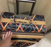Большой чемодан Impreza