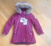 Новая куртка парка Рейма Reima tec р116