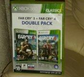 Far cray 3 + Far cry 4