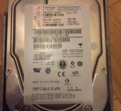 Fujitsu ibm sas mba3300fd