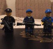 Lego cops ( police )