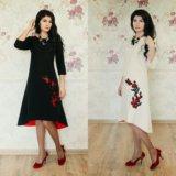 Новые платья 48,50,52,54 размеры