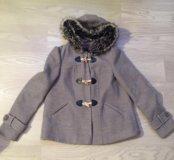 Пальто(продажа/обмен)