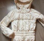 Куртка весна-осень(продажа/обмен)
