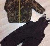 Комплект зима-осень Zara 98см.