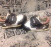 Ботиночки 21